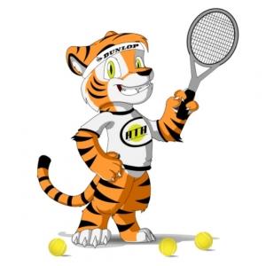 tiger logo 2